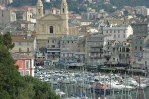 Bastia devient la capitale économique de la Corse. (Copyright Mas&Ratti)
