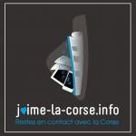 logo www.jaime-la-corse.info Corse