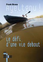 La couverture du nouveau livre de Frank Bruno. Corse