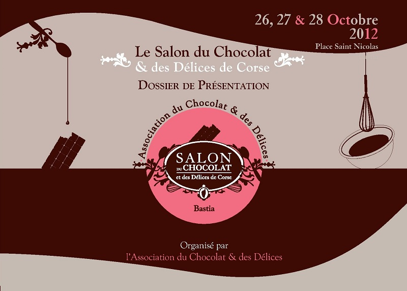 salon du chocolat bastia. Black Bedroom Furniture Sets. Home Design Ideas