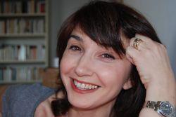 """Dominique Memmi, prix du livre insulaire 2013, catégorie """"fiction"""". (DR)"""